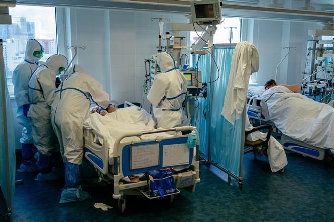 Việt Nam chỉ còn 40 bệnh nhân đang điều trị COVID-19