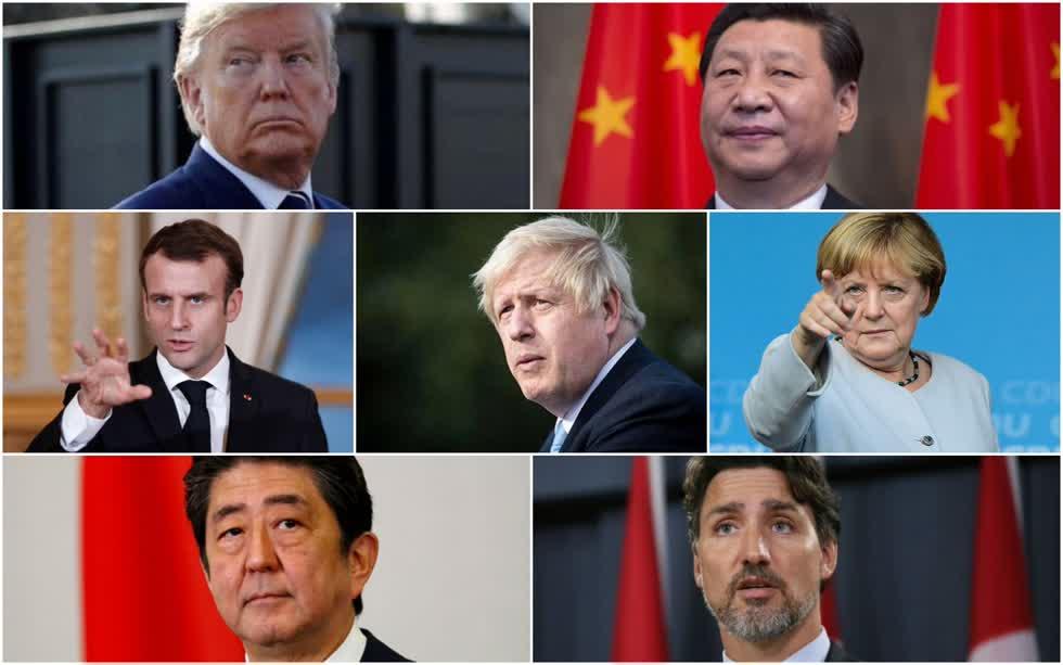 Khi COVID-19 lan rộng toàn cầu thì thế giới lại phơi bày chủ nghĩa dân tộc.