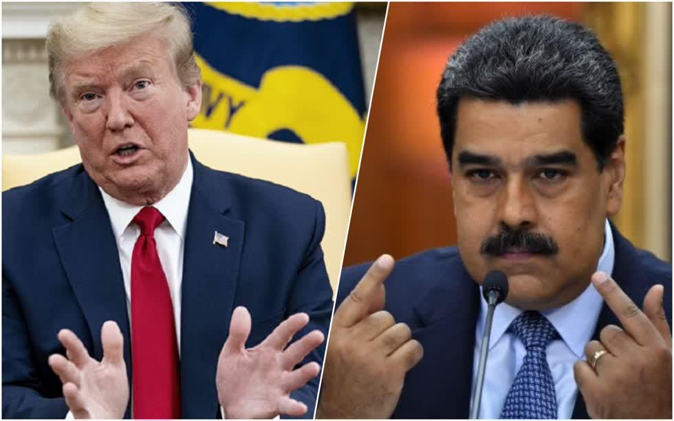 Nguyên nhân của sự bất đồng giữa Mỹ vàVenezuela được nhiều chuyên gia phân tích nêu ra: VìVenezuela là nơi có trự lượng dầu mỏ lớn nhất thế giới.