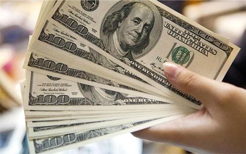 USD giảm giá mạnh sau khi Mỹ công bố chỉ số CPI tháng 4