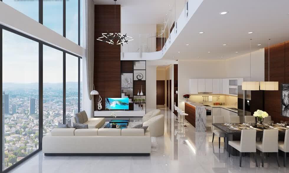 Chọn tầng khi mua nhà ở chung cư như thế nào là hợp phong thủy?