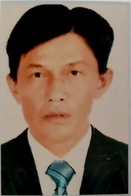 Đối tượng truy nã đặc biệt nguy hiểm Nguyễn Hoàng Út (tức Út Mạnh).