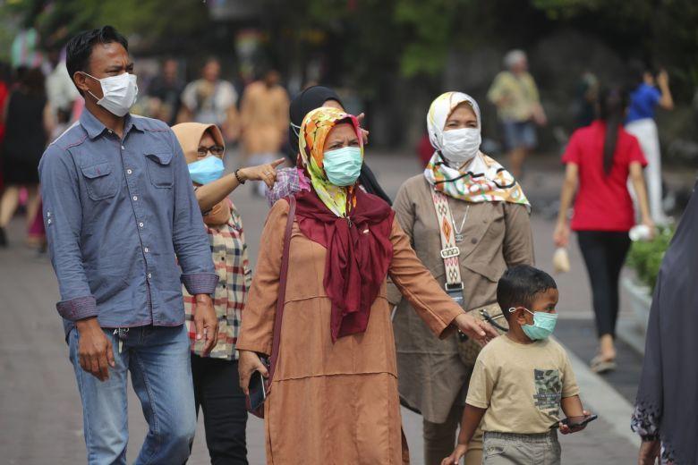 Số ca tử vong ở Indonesia vượt 1.000 người