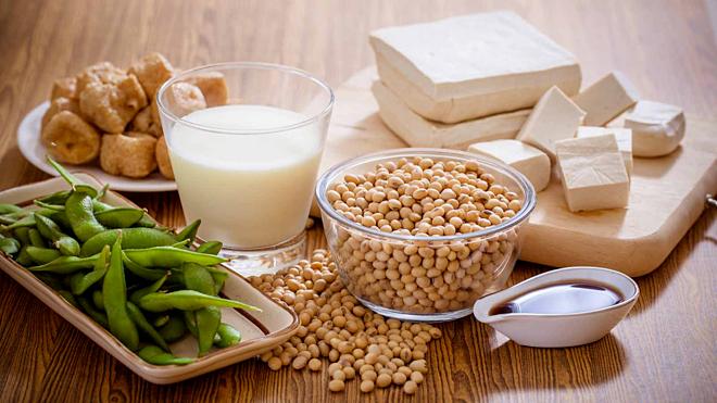 Top 5 thực phẩm tốt cho sức khỏe sinh sản chị em