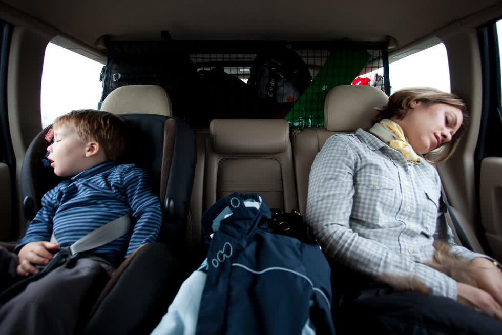 Bật điều hòa trong ô tô thế nào cho an toàn?