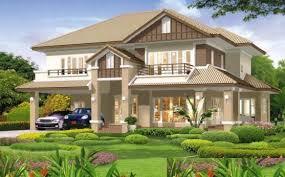 Vì sao khi xây nhà phải chọn đất tụ khí?