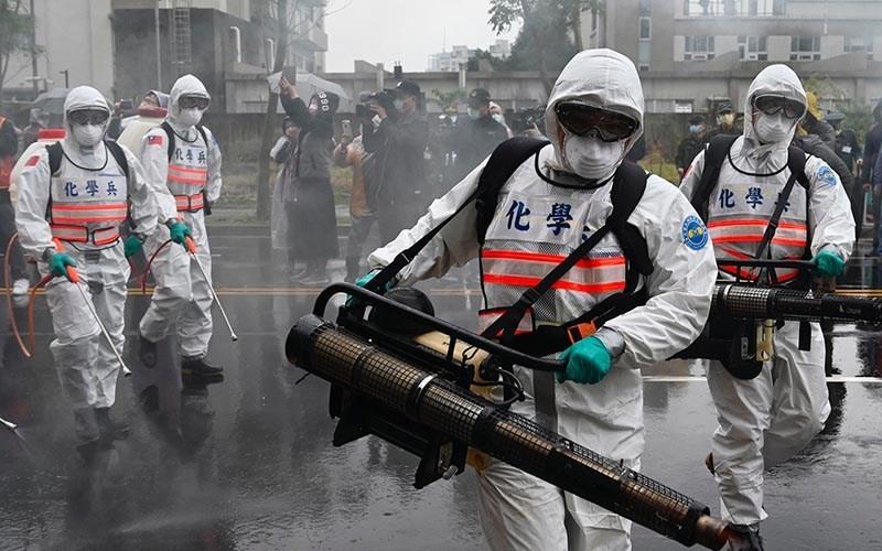 Báo cáo cho biết, các phương pháp điều trị Covid-19 của Đài Loan có thể áp dụng trên toàn cầu.