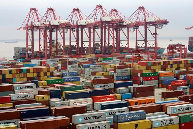 Trung Quốc cung ứng 28% sản lượng toàn cầu vào năm 2018.Ảnh: Reuters