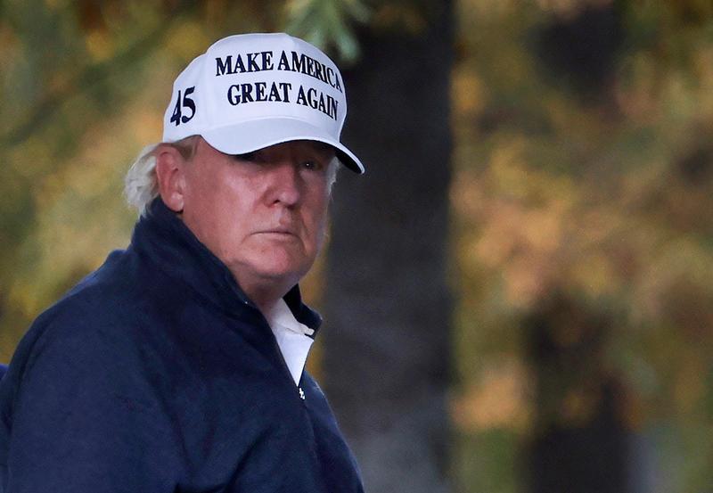 Ông Trump cho đế thời điểm này vẫn khăng khăng có gian lận trong cuộc bầu cử Mỹ năm nay dù không đưa ra bất cứ bằng chứng nào.
