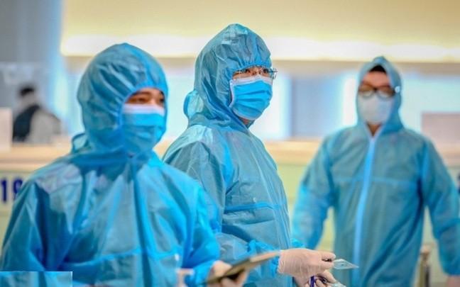 Việt Nam đã trải qua 67 ngày không ghi nhận ca bệnh COVID-19 ngoài cộng đồng. Ảnh minh họa