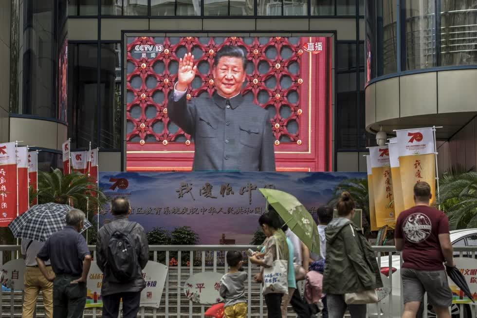 Trung Quốc vẫn chưa thể hiện được hình ảnh một cường quốc có trách nhiệm trước cộng đồng quốc tế.