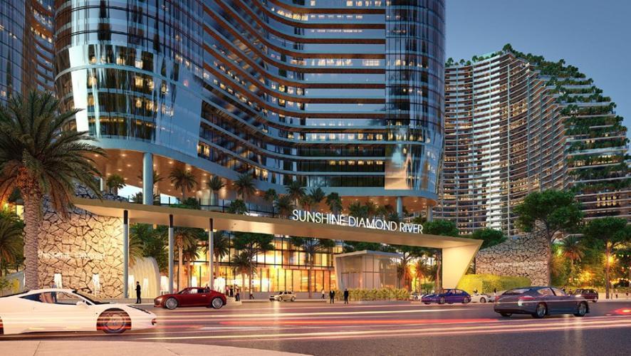 6 chung cư cao cấp giá dưới 3 tỷ đồng đang mở bán tại TP.HCM