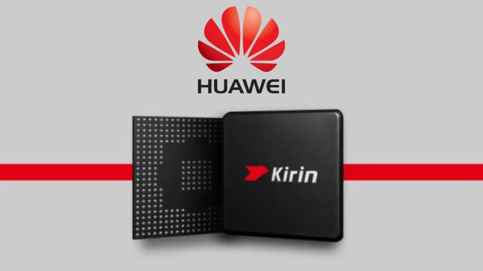 Đài Loan hiện đang thống trị chế tạo chip máy tính.