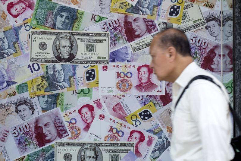 Tác động của sự leo thang trong cuộc chiến thương mại Mỹ - Trung Quốc sẽ là thảm họa đối với tất cả các loại tiền tệ