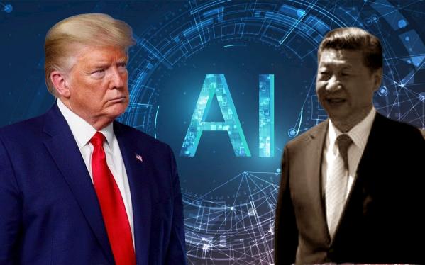 Cuộc chiến công nghệ giữa Mỹ và Trung Quốc ngày càng căng thẳng.