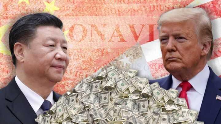 Người Mỹ đã trả nợ. Trung Quốc cũng cần phải làm như vậy.