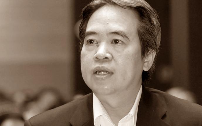 Ông Nguyễn Văn Bình, Trưởng Ban Kinh tế Trung ương.