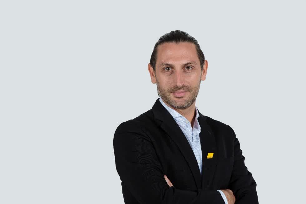 ông Mauro Gasparotti, Giám đốc Savills Hotels Châu Á Thái Bình Dương nhận định tình hình du lịch khách sạn sau dịch.