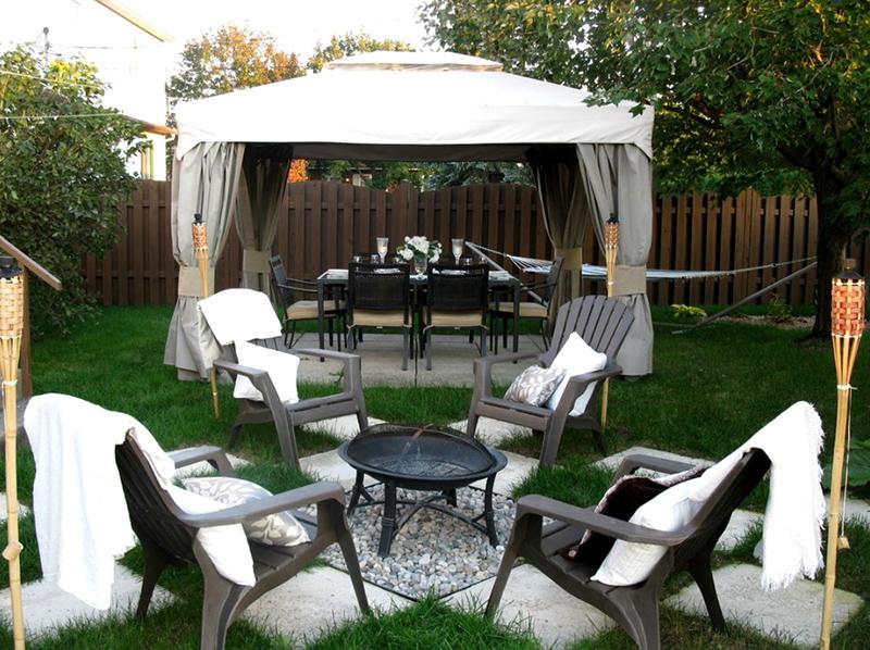 Những mẫu 'chòi' nghỉ mát hiện đại, tôn vinh vẻ đẹp cho khu vườn của bạn