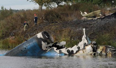 Những vụ tai nạn máy bay thảm khốc nhất thế giới 10 năm qua