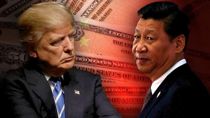 Vấn đề Hồng Kông đẩy căng thẳng Mỹ - Trung lên nấc thang mới.