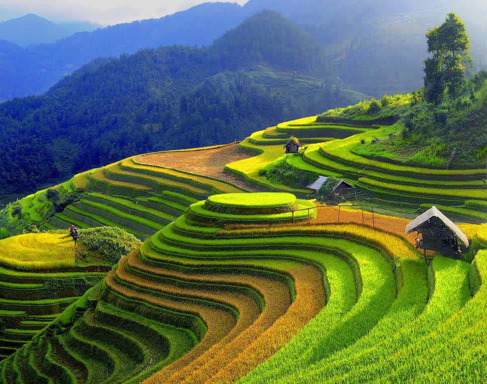 Khám phá 3 địa điểm du lịch hè đẹp nhất Việt Nam