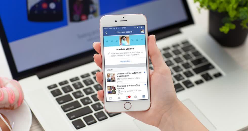 Facebook thắt chặt kiểm soát nội dung đăng tải trên các nền tảng ứng dụng