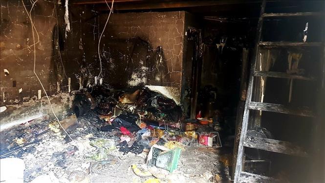 Ai là người phải chịu trách nhiệm bồi thường khi nhà cho thuê xảy ra hỏa hoạn?