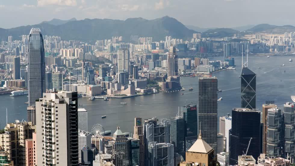 Hồng Kông tiếp tục là thành phố đắt đỏ nhất thế giới