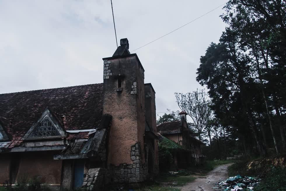 4 địa điểm sống ảo 'triệu like' ở Đà Lạt dịp Halloween