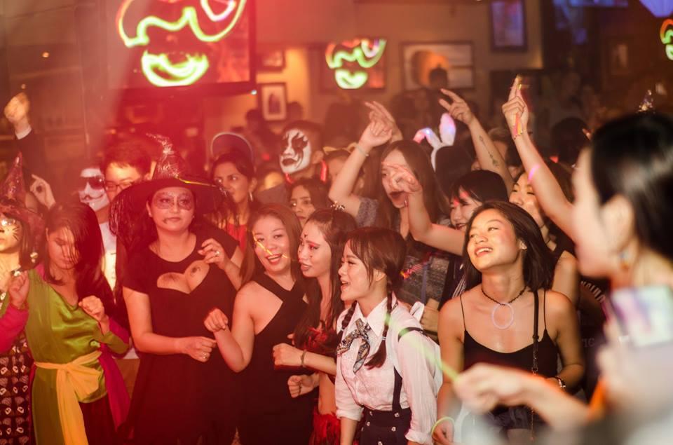 4 quán cà phê ma mị đậm chất Halloween tại Sài Gòn