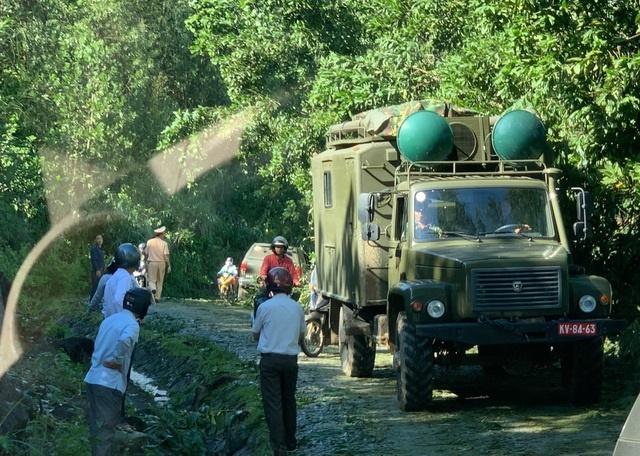 Cập nhật sạt lở núi tại Quảng Nam: Tìm được 16 thi thể