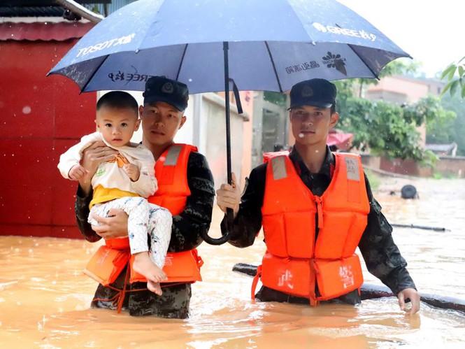 Thời tiết ngày 15/10: Ảnh hưởng hoàn lưu bão số 7, Tây Nguyên và Nam bộ tiếp tục có mưa