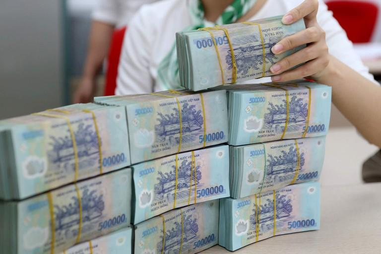 Bất chấp Covid-19, VPBank báo lãi gần 6.600 tỷ đồng nửa đầu năm. Ảnh: Thanh Niên.