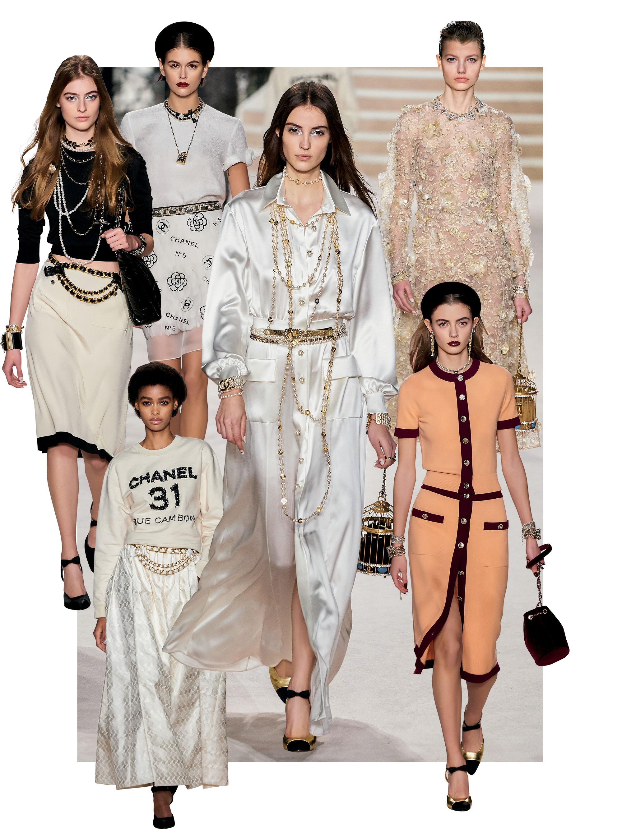 Xu hướng thời trang nào sẽ lên ngôi trong mùa chớm Thu 2020?