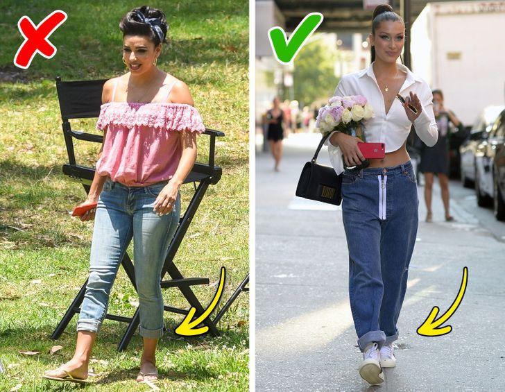 Những mẹo hay giúp bạn có được chiếc quần jean hoàn hảo