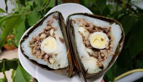 Những món ăn dân dã có giá dưới 20.000 đồng ở Hà Nội