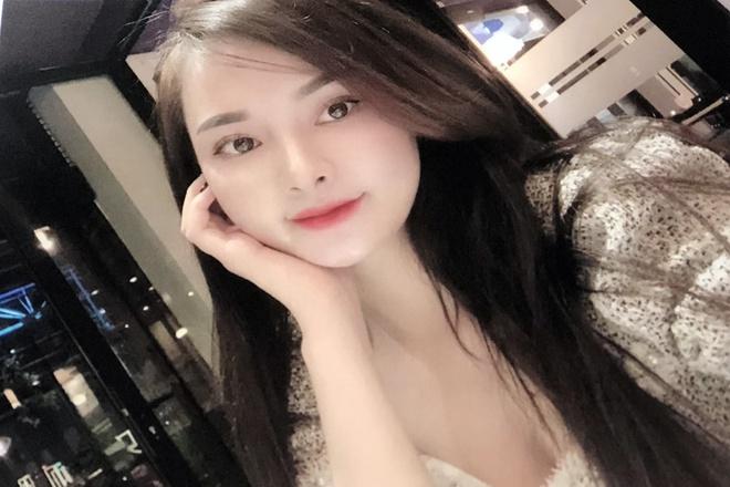 Nguyễn Thị Hương. Ảnh: Công an cung cấp/Zing News