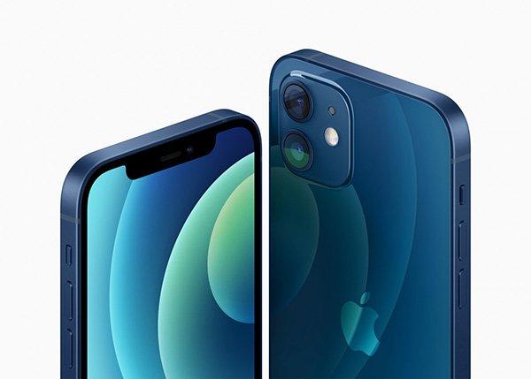 iPhone 12 và 12 mini