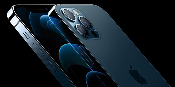 iPhone 12 Pro và 12 Pro Max