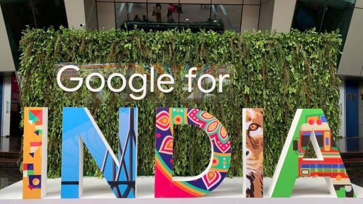 Google chuẩn bị đầu tư lớn vào Ấn Độ.
