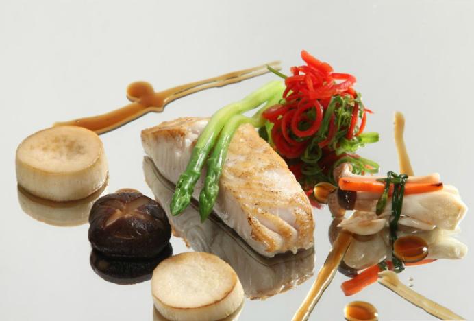 5 nhà hàng sang trọng, lý tưởng trong ngày 20/10 ở Sài Gòn