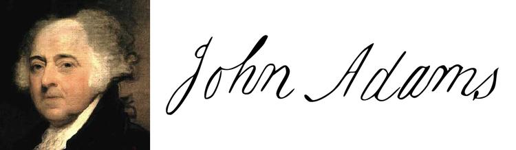 John Adams. Ảnh: Business Insider