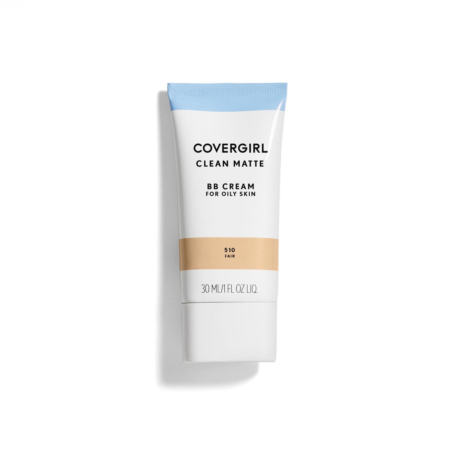 Clean Matte BB Cream – Covergirl.