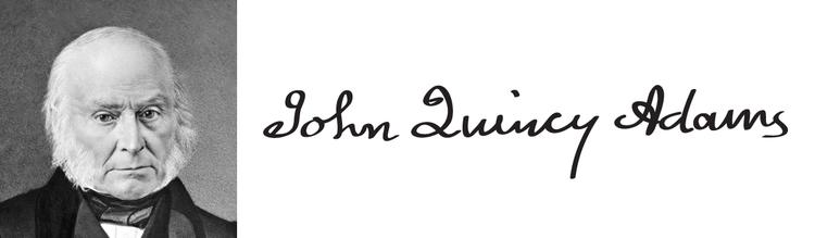 John Quincy Adams.Ảnh: Business Insider.