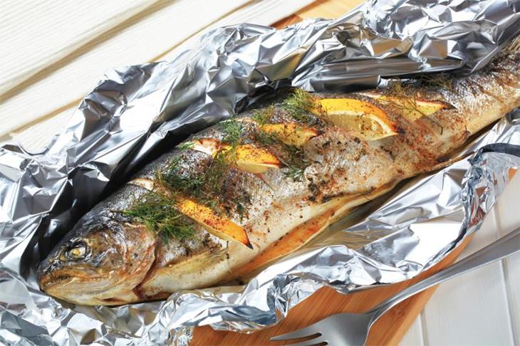 5 thời điểm không nên ăn cá vì có thể gây nguy hiểm cho cơ thể
