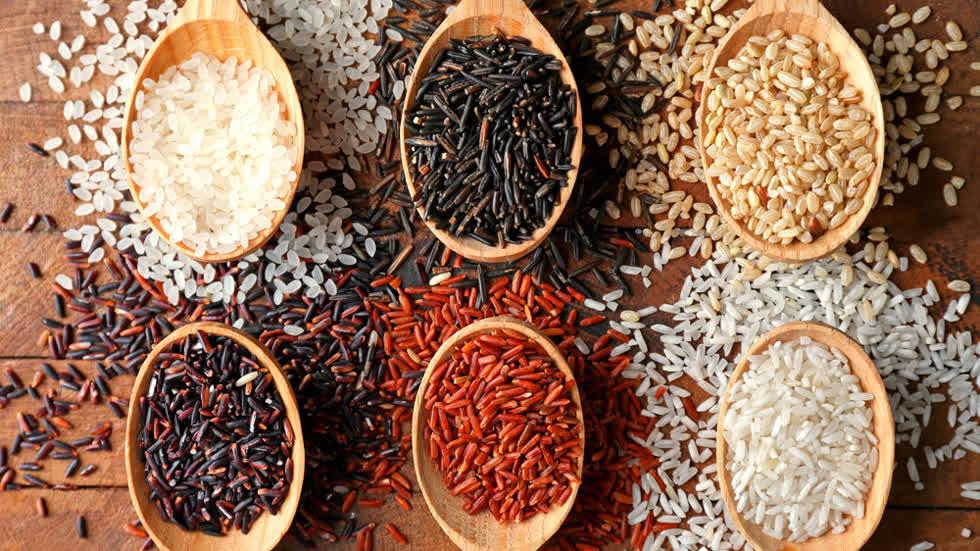 Top 10 loại gạo ngon được người tiêu dùng ưa chuộng nhất