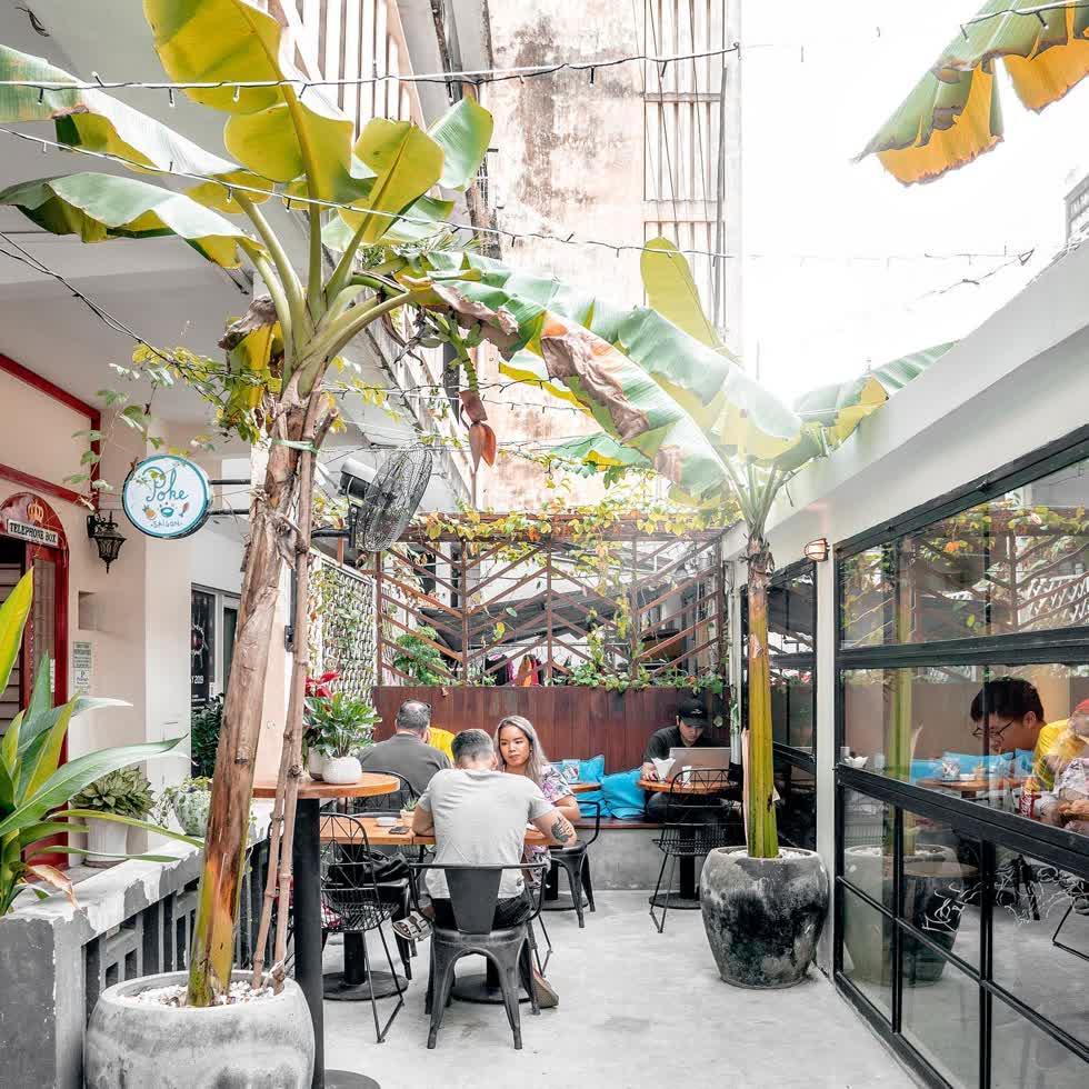 Poke Sài Gòn là một địa chỉ ẩm thực bạn nên ghé qua một lần. Ảnh: FB Poke Sài Gòn