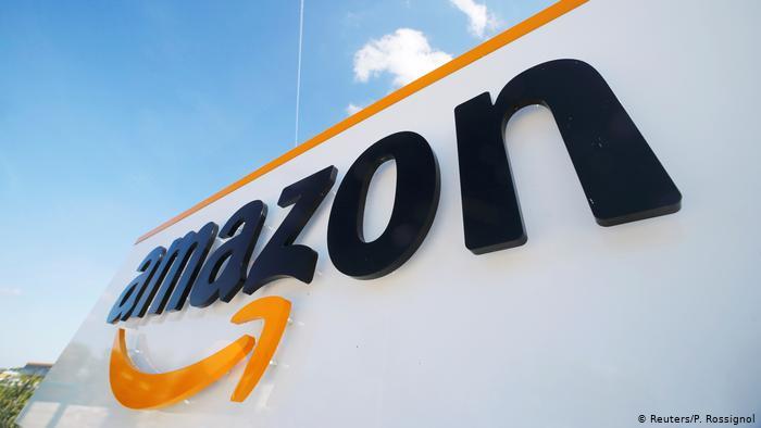 Amazonlà một trong những tập đoàn công nghệ phản đối việcngừng cấp thị thực cholao động nước ngoài có trình độ cao. Ảnh minh họa.