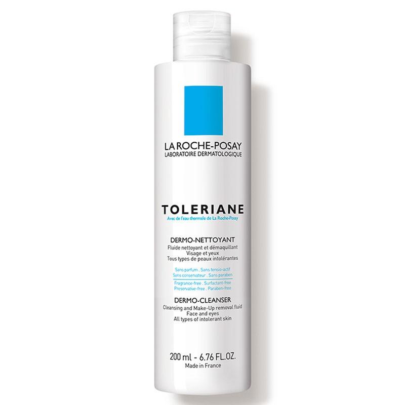 La Roche-Posay Toleriane Dermo – Cleanser.